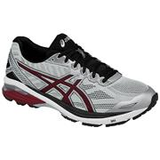 Asics GT 1000 GT-1000 5 (Glacier Gray/Pomegranate/Black)