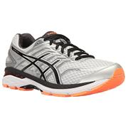Asics GT 2000 GT 2000 5 - Silver/Black/Hot Orange