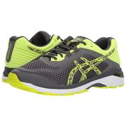 Asics GT 2000 GT 2000 6 Lite-Show - Dark Grey/Dark Grey/Safety Yello