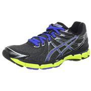 Asics GT 2000 GT 2000 - Black/Brilliant Blue/Lime