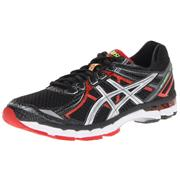 Asics GT 2000 GT 2000 2 - Black/Lightning/Red Pepper