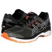 Asics GT 2000 GT 2000 4 - Carbon/Black/Hot Orange