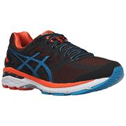 Asics GT 2000 GT 2000 4 - Black/Blue Jewel/Flame Orange