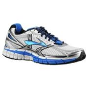 Brooks Adrenaline GTS GTS 14 (White/Electric/Silver)