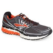 Brooks Adrenaline GTS GTS 14 (Black/Anthracite/Orange.com)