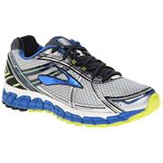 Brooks Adrenaline GTS GTS 15 (White/Olympic Blue/Lime Punch)