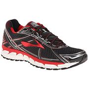 Brooks Adrenaline GTS GTS 15 (Black/High Risk Red/Anthracite)