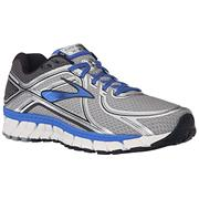 Brooks Adrenaline GTS GTS 16 (Silver/Electric Brooks Blue/Black)