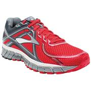 Brooks Adrenaline GTS GTS 16 (High Risk Red/Anthracite/Silver)