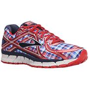 Brooks Adrenaline GTS GTS 16 (Poppy Red/Peacoat Navy/Strong)