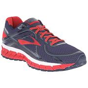 Brooks Adrenaline GTS GTS 16 (Peacoat/High Risk Red/China Blue)