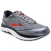 Brooks DYAD Dyad 9 (Primer Grey/High Risk Red/Black)