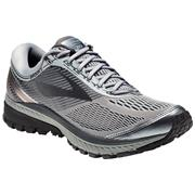 Brooks Ghost Ghost 10 (Primer Grey/Metallic Charcoal/Ebony)