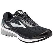 Brooks Ghost Ghost 10 (Black/Silver/Ebony)