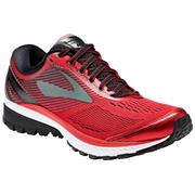 Brooks Ghost Ghost 10 (Toreador/Black/Metallic Charcoal)