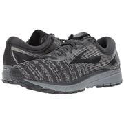Brooks Ghost Ghost 10 (Grey/Black/Grey)