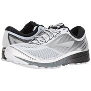 Brooks Ghost Ghost 10 (White/Silver/Black)
