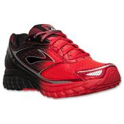 Brooks Ghost Ghost 7 (High Risk Red/Black/Silver)