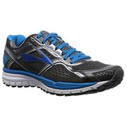 Brooks Ghost Ghost 8 (Anthracite/Methyl Blue/White)