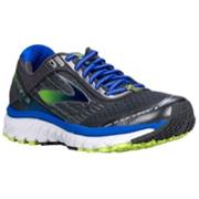 Brooks Ghost Ghost 9 (Anthracite/Electric Blue/Lime Punch)