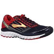 Brooks Ghost Ghost 9 (Peacoat Navy/True Red/Gold)