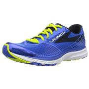 Brooks Launch 3 Electric Brooks Blue/Lime Punch/Black