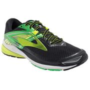 Brooks Ravenna Ravenna 8 (Black/Classic Green/Nightlife)