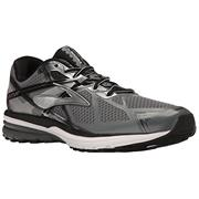 Brooks Ravenna Ravenna 7 (Silver/Black/Metallic Charcoal)