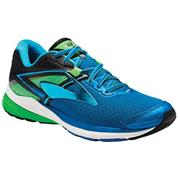 Brooks Ravenna Ravenna 8 (Electric Blue Lemonade/Black/Green Gecko)