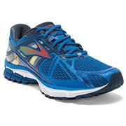 Brooks Ravenna Ravenna 6 (Skydiver/Red Orange/Cyber Yellow)