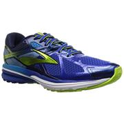 Brooks Ravenna Ravenna 7 (Surf The Web/Lime Punch/Peacoat Navy)