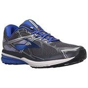 Brooks Ravenna Ravenna 7 (Anthracite/Electric Brooks Blue/Silver)