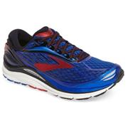 Brooks Transcend (4) Blue/Red
