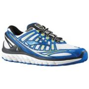 Brooks Transcend (1) Passat Grey/Electric/Black