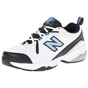 New Balance 608v4 White/Royal