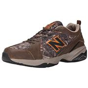 New Balance 608v4 Brown Camo
