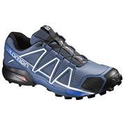 Salomon Speedcross Speedcross 4 (Slateblue/Black/Blue Yonder)