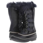 Sorel Joan of Arctic Black/Collegiate Navy