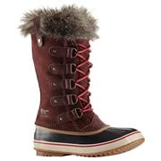 Sorel Joan of Arctic Redwood
