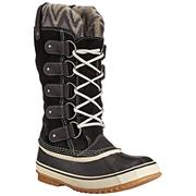 Sorel Joan of Arctic Knit II - Black