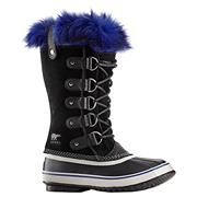 Sorel Joan of Arctic Black/Aviation