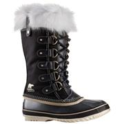 Sorel Joan of Arctic Black/Natural Nylon