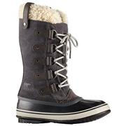 Sorel Joan of Arctic Dark Grey/Black