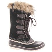 Sorel Joan of Arctic Black