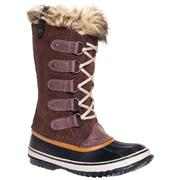 Sorel Joan of Arctic Tobacco/Sudan Brown
