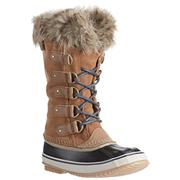 Sorel Joan of Arctic Elk/Dark Mountain