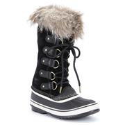 Sorel Joan of Arctic Black/Stone