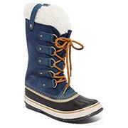 Sorel Joan of Arctic Collegiate Navy