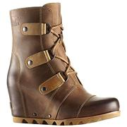 Sorel Joan of Arctic Wedge Mid Cafe