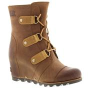 Sorel Joan of Arctic Wedge Mid Elk